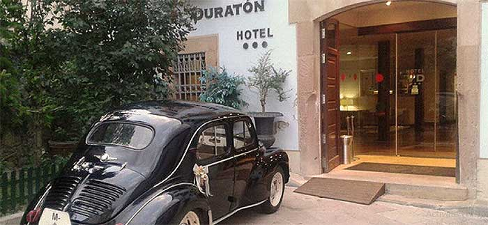 Hotel Vado del Duratón