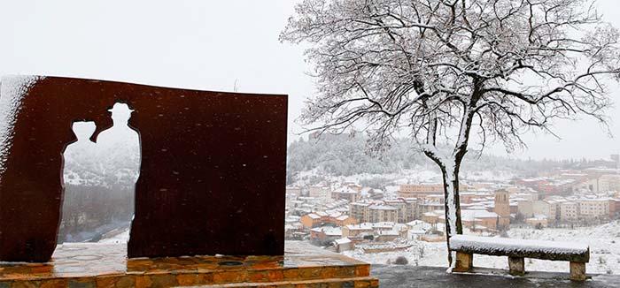 Ruta en Soria Capital: rincones que no puedes perderte
