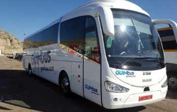Autobuses Guinbus
