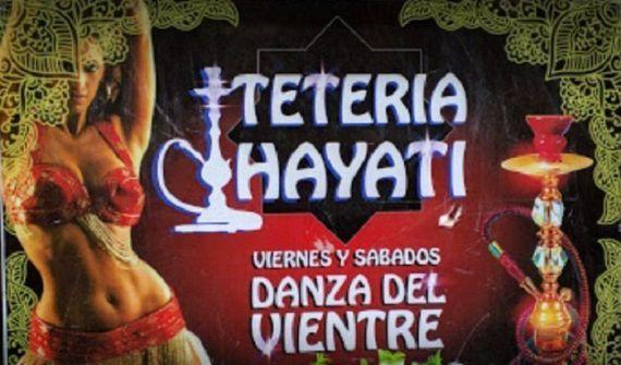Tetería Hayati