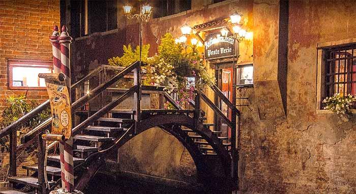 Centro Histórico Venecia