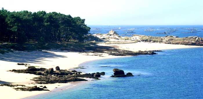 Isla de Arousa