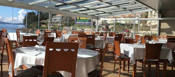 Restaurante O Barco Sanxenso