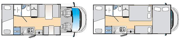 Autocaravana Rimor Seal 9