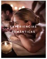 Experiencias románticas