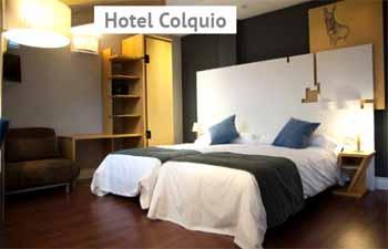 Hotel Colquio