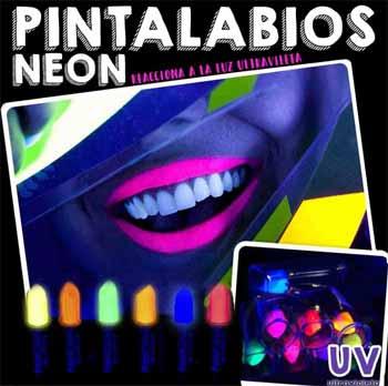 Pintabios Neón
