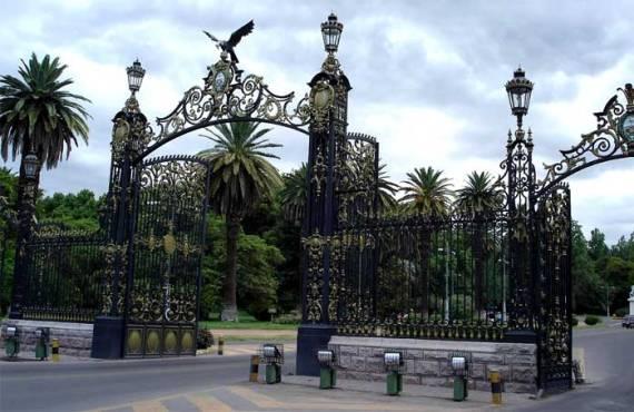 Parque General De Mendoza