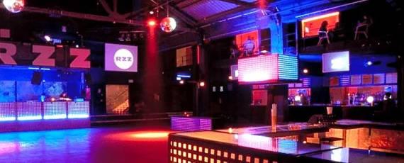 Club Razzmatazz Barcelona
