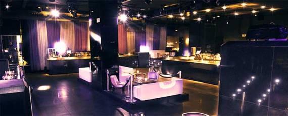 Discoteca Opium Madrid