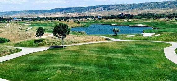 Encin Golf