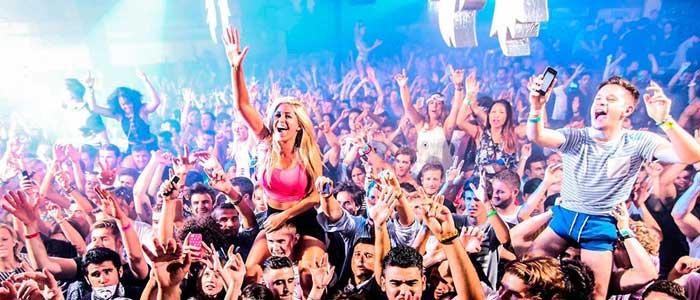 Qué hacer en Ibiza por la noche