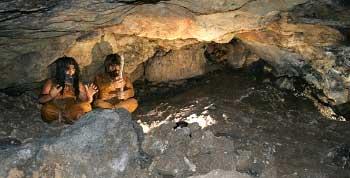 Cueva del agua Fuentespalda