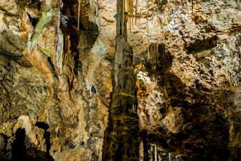 Grutas de cristal Los Molinos Teruel