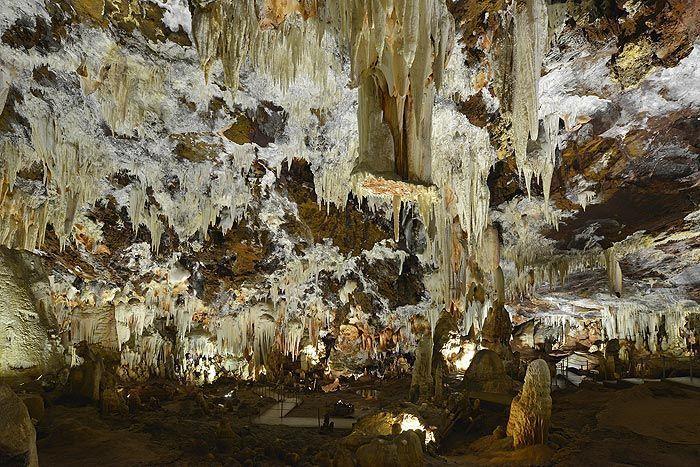 Cuevas del Águila