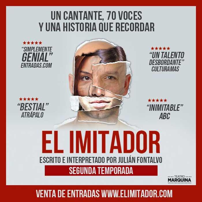El Imitador