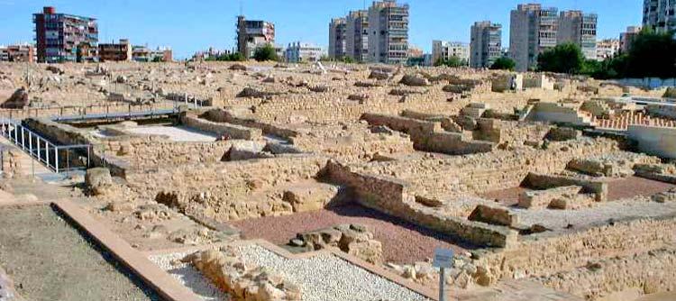 Lucentum Alicante