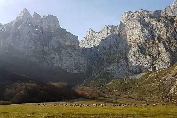 Fin de semana en Liebana Cantabria