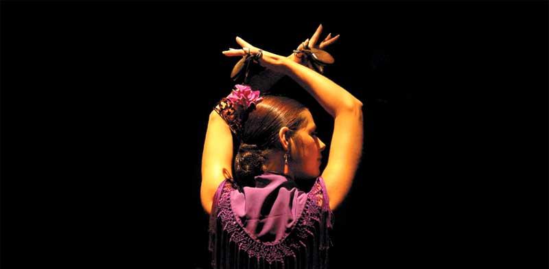 Tickets espectáculos flamencos