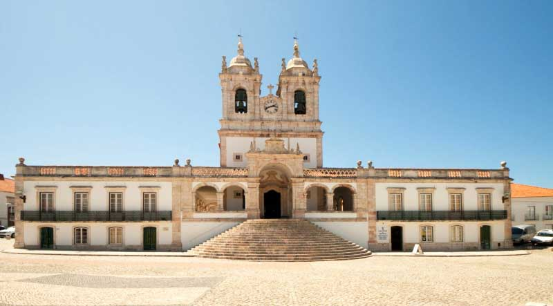 Iglesia Nuestra Señora de Nazaré