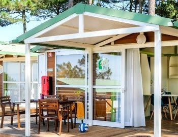 Camping Resort Ohai Nazaré