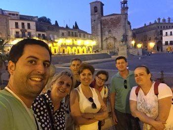 Contratar Guía Turistico en Trujillo - Extremadura