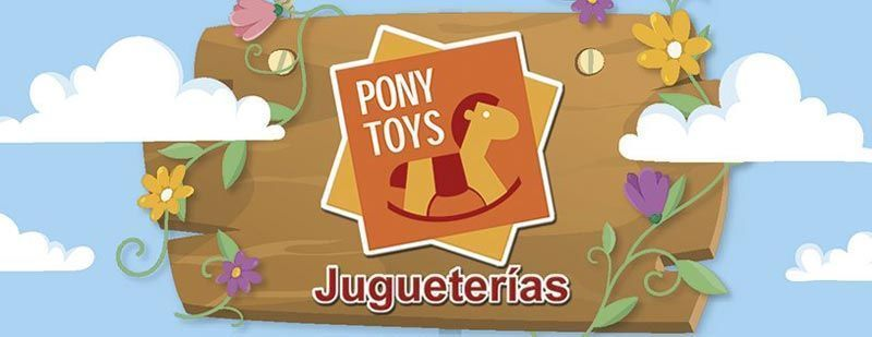 Ponys Toys Online