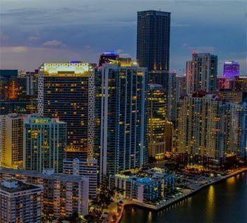Qué hacer en Brickell Miami