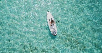 Paddle surf Alicante