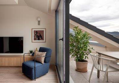 Apartamentos de alquiler en Vitoria