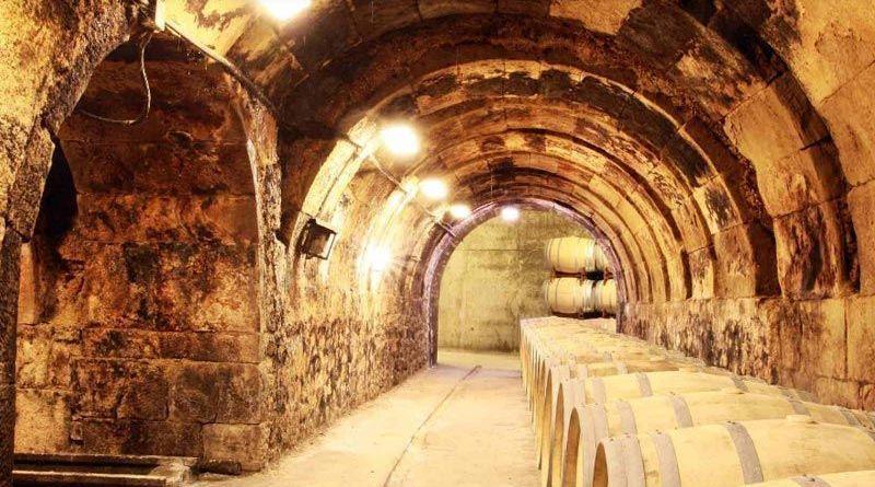 Bodegas Rioja Alavesa