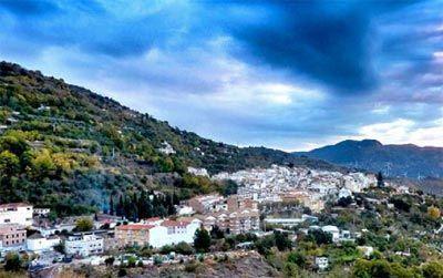 Qué hacer en Lanjarón Granada