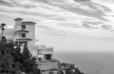 Alquiler vivienda lujo en Mallorca