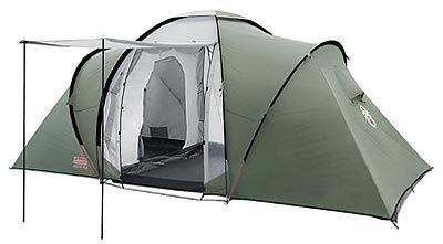 Tiendas de campaña para acampada