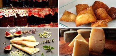 Gastronomía Valle de Arán