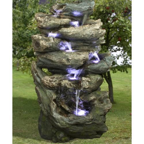 Garden Fountain Oakland Ubbink