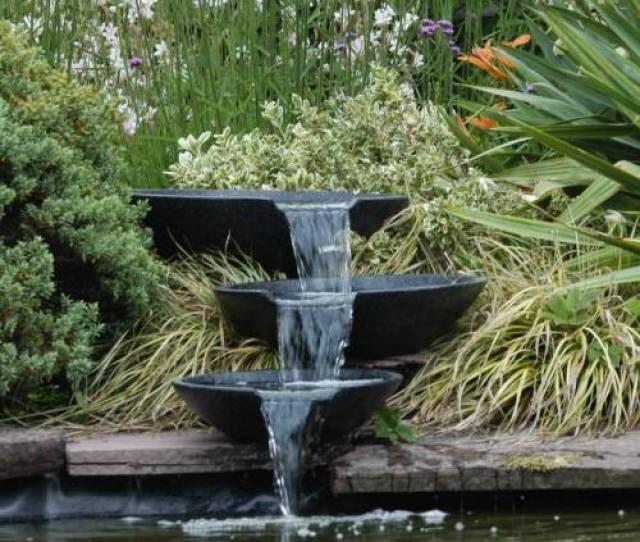 Garden Fountain Nova Scotia Ubbink