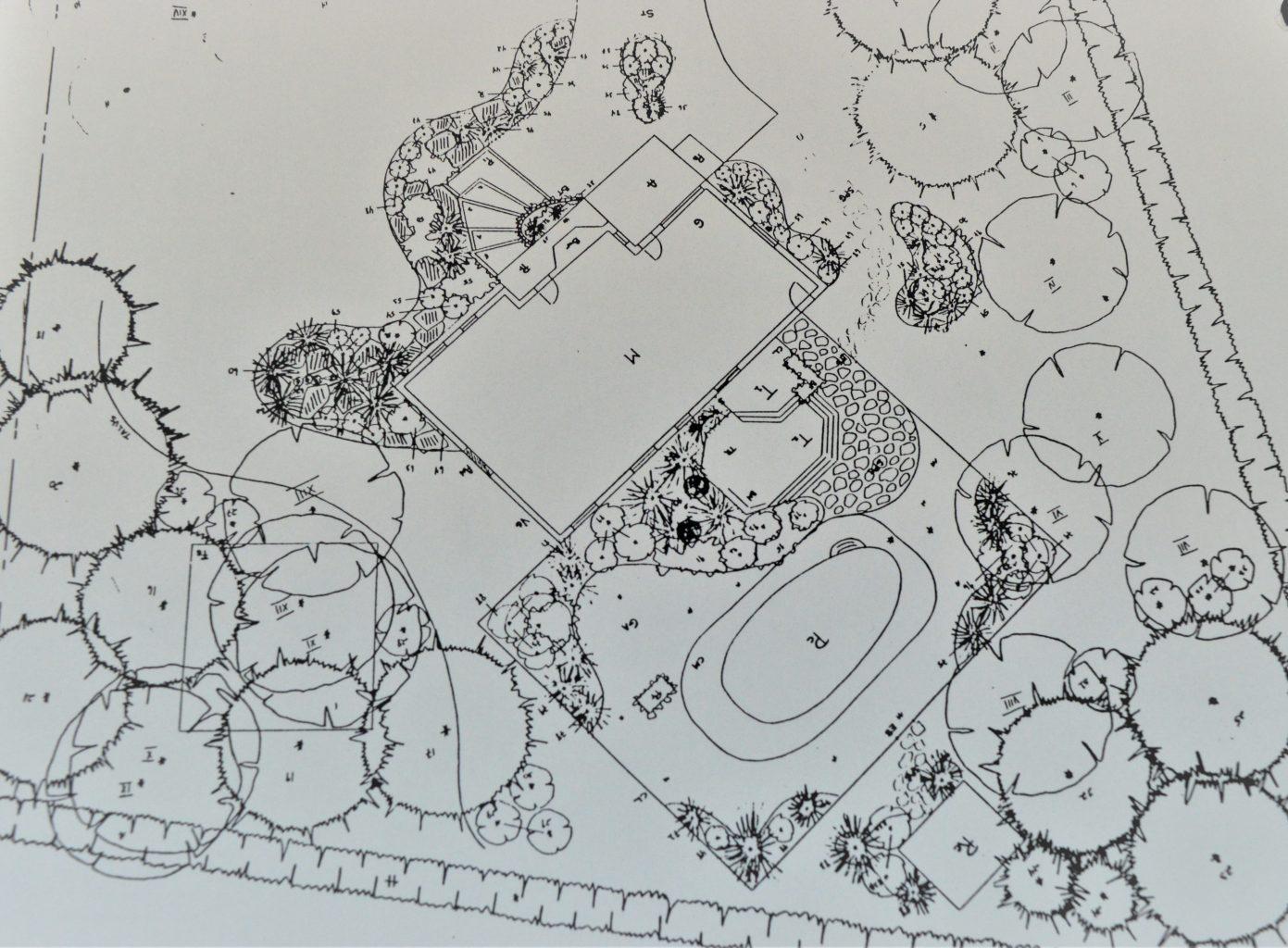 Plani-Décor-Aménagement paysager-Plan 9