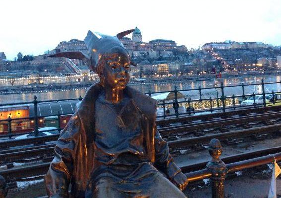 Planifica el viaje pefecto a Budapest
