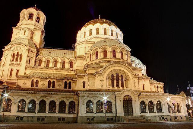 Sofia destinos baratos de europa