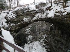 Mali naravni most