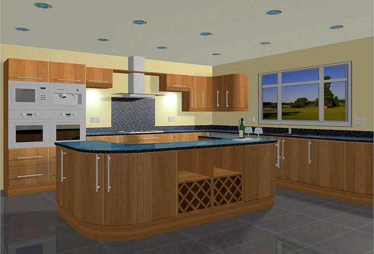 Planit Interiors Loughborough Bespoke Kitchens Bedroom Furniture