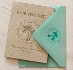 travel save the date