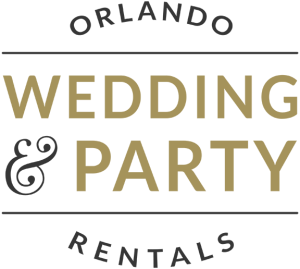 orlando wedding party rentals
