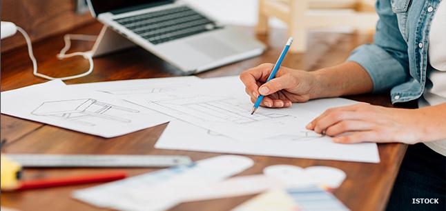 Planit  Job Profiles  Furniture Designer 3 Dimensional