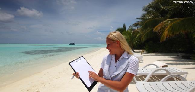 Planit Job Profiles Resort Representative Travel And