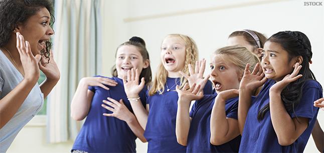 Planit  Job Profiles  Teacher  Secondary School  Drama
