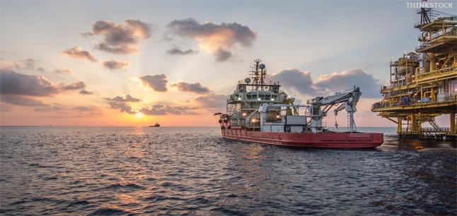 Planit  Job Profiles  Dynamic Positioning Operator Sea