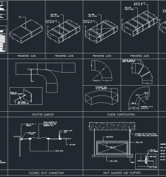 hvac ducting drawing picture [ 1356 x 779 Pixel ]
