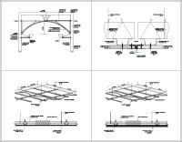 Ceiling Details V1 - CAD Files, DWG files, Plans and Details